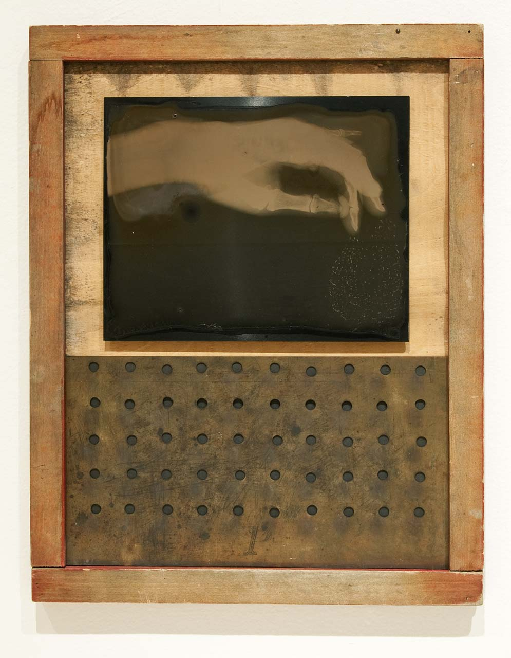 Beverly_Rayner_Tintype_Xrayograph_of_a_Spellcaster's_Hand_72_