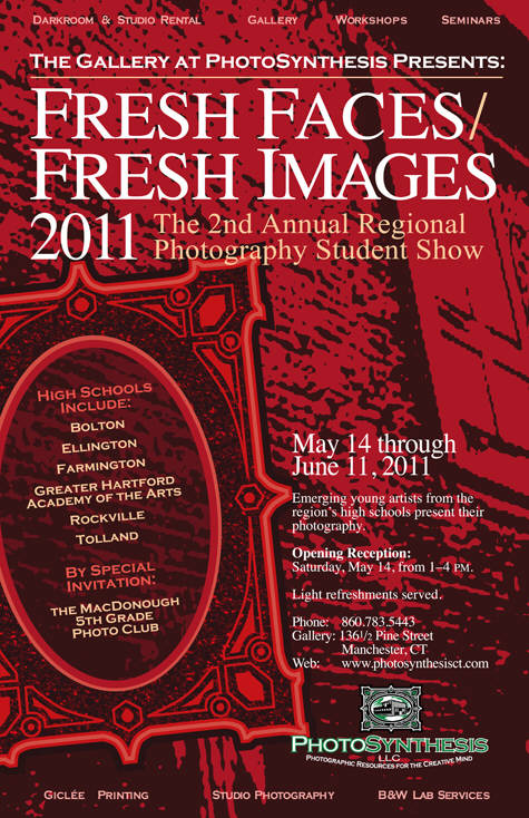 Fresh Faces 2011