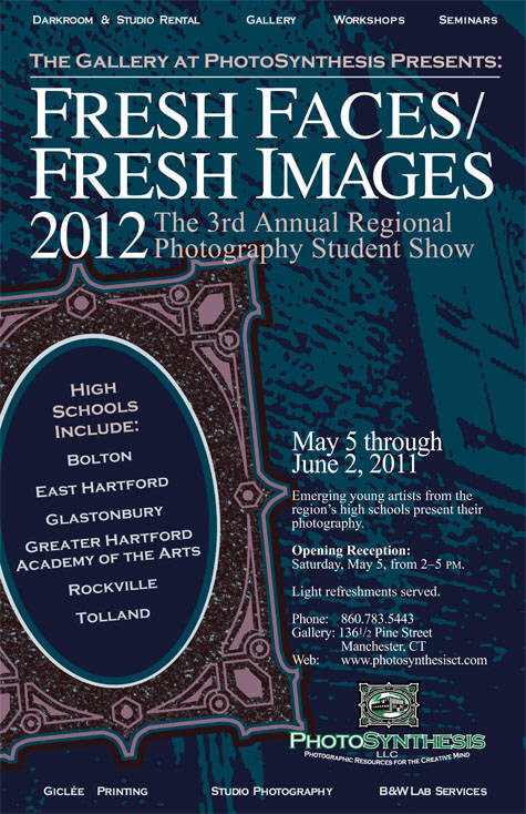 Fresh Faces 2012