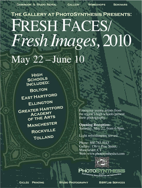 Fresh Faces 2010