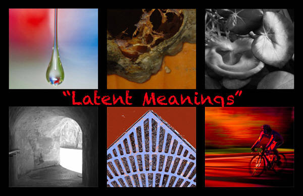 Latent Meanings