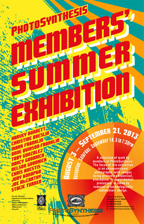 Members' Summer Show