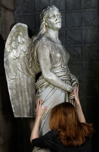 Angels of Love and Sorrow